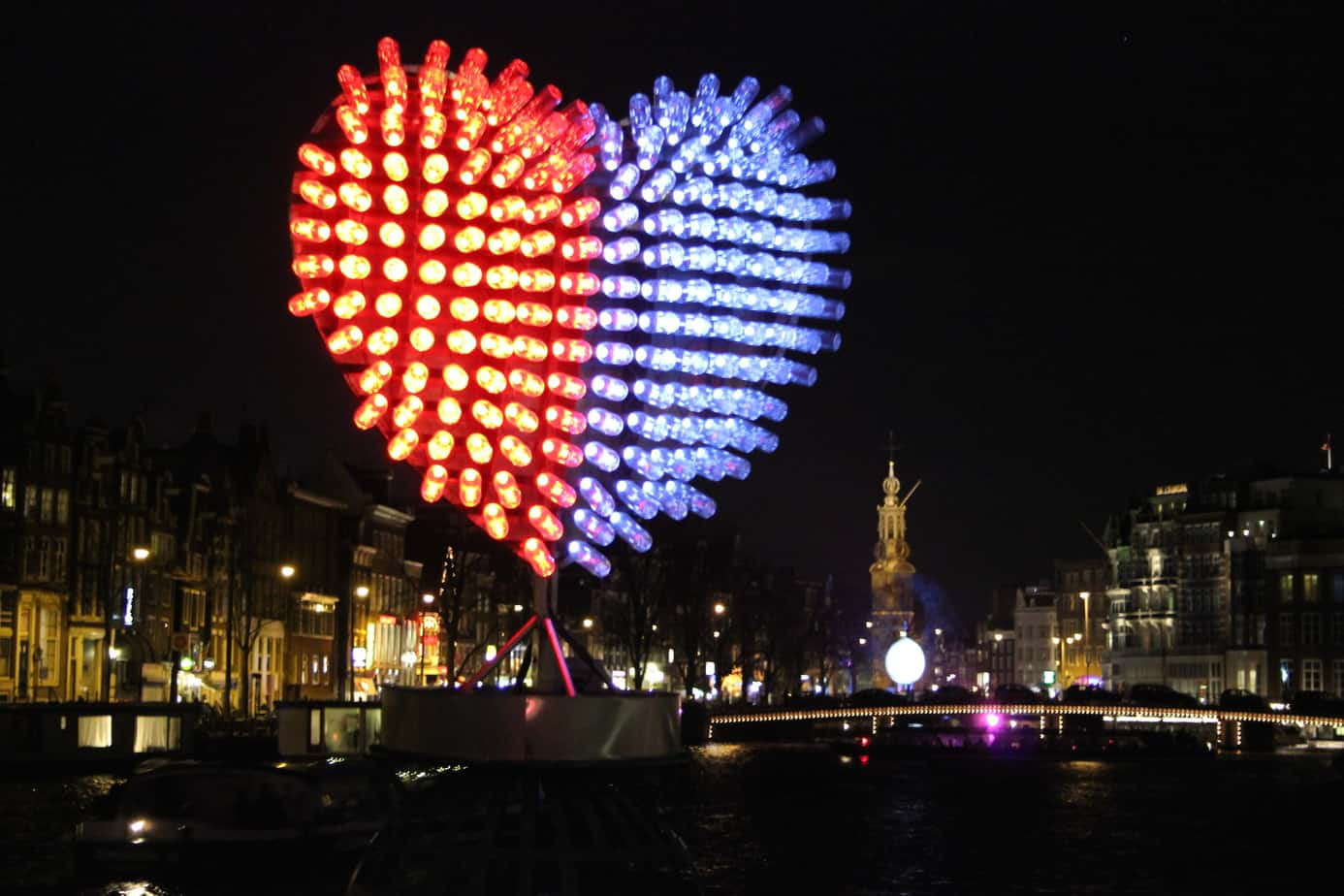 Verlichting Festival Amsterdam Amsterdam Light Festival Enjoy The Good Life