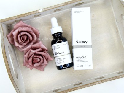 EUK 134 0,1% de The Ordinary