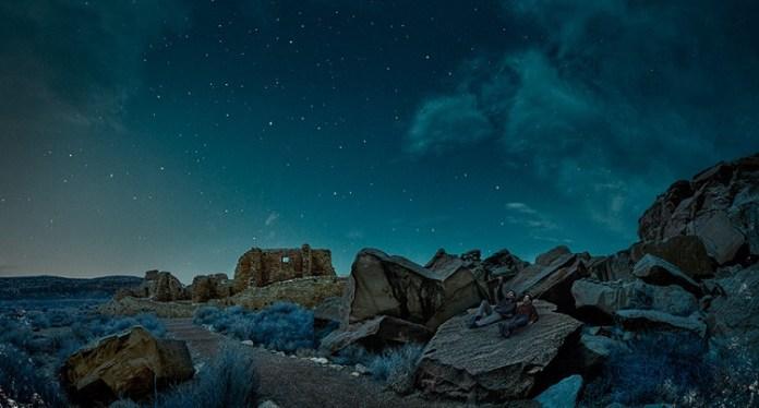 Best night skies