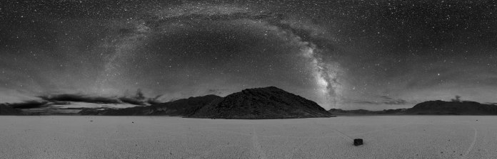 Death Valley Gold Tier Dark Sky