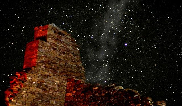 Pics of best night skies