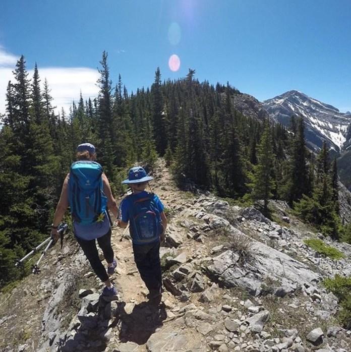 Trans Canda Trail World longest hiking trail