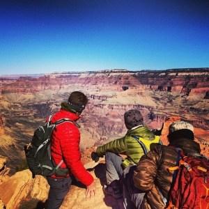 Ooh Aah Point Phantom Ranch Grand Canyon