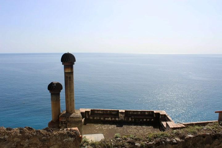 Love Affair with Positano - Amalfi Coast View
