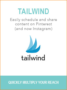 Best Blogging Tools - Tailwind