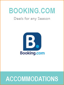 Best travel websites for trip planning - Booking.com