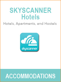 Best travel tools for trip planning - Skyscanner Hotels