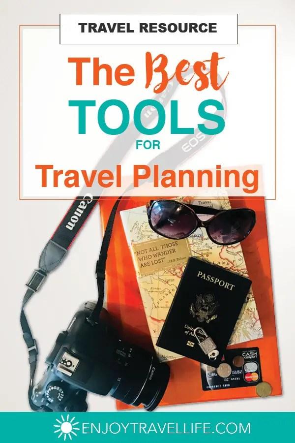Best Websites for Travel Planning
