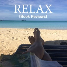 Relax with Book Reviews from Travel Blogger Jackie Gately at Enjoy Travel Life