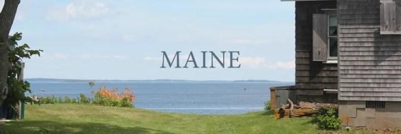 Enjoy Travel Life in Maine - Travel Blogger