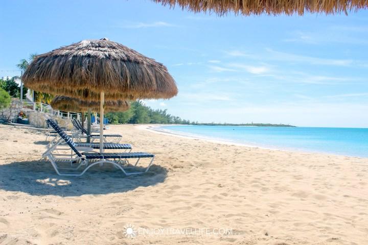 Shoulder Season Travel - Cat Island Bahamas