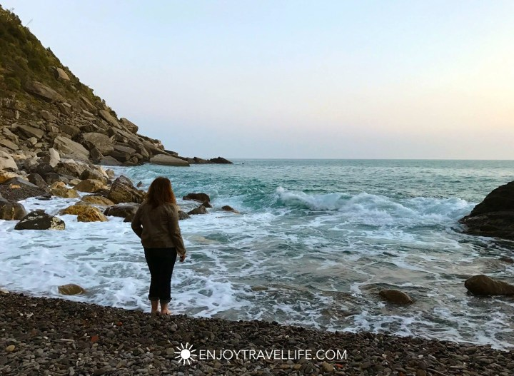 Benefits of Shoulder Season Travel - Ligurian Sea