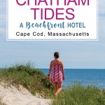 Chatham Tides Inn Waterfront Weekend In Chatham Cape Cod