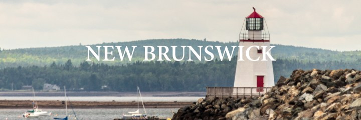 Enjoy Travel Life - Casual-Luxury Travel New Brunswick