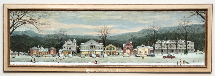 Norman Rockwell Museum - A Rockwell Christmas in Stockbridge MA