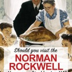 Travel: Norman Rockwell Museum