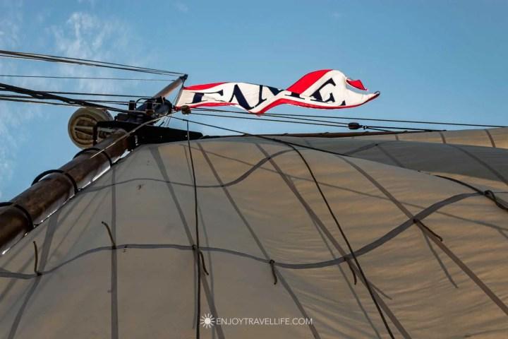 Fame of Salem Sails, Best Boating Activity in Salem MA
