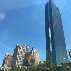 Where to Stay in Boston: Mandarin Oriental