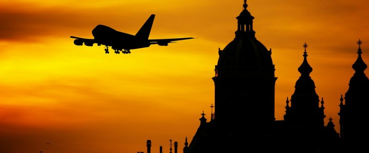 Free Resource: where to find flight deals online