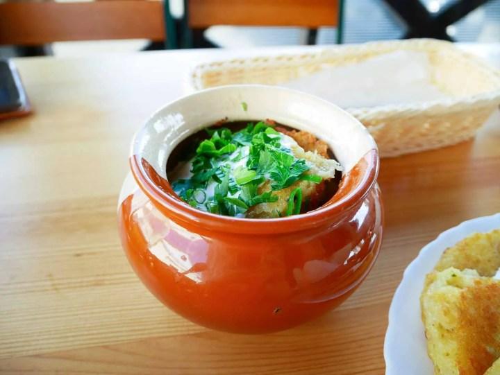 Best Cuisines in the World: Machanka Sauce from Belarus