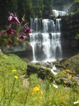 Cascate di Vallesinella
