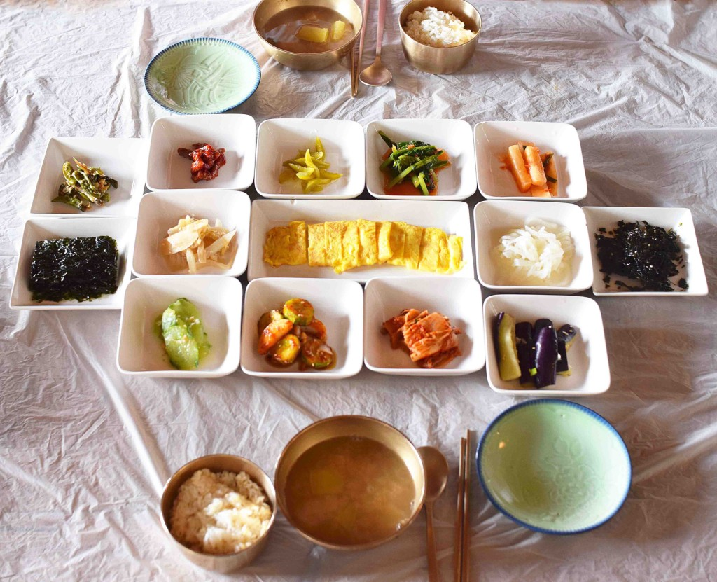 Guten Morgen Koreanisches Frühstück Off 2 Seoul