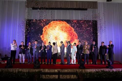 ETBC Launches Malaysia's Latest IPTV and OTT New Media Entertainment Platform
