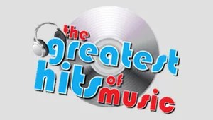 the greatest hits of music