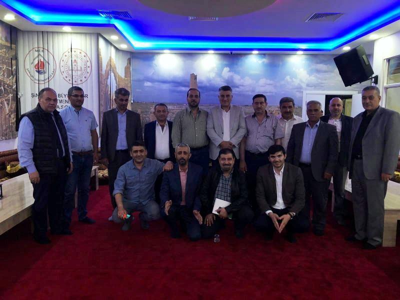 عقب جهود من قبل المجلس... الفصائل المسلحة في جرابلس تفرج عن 51 مدنيا كرديا