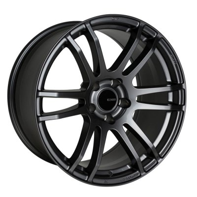 Enkei TSP6 Gunmetal Aftermarket Wheels
