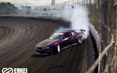 Gallery: Enkei Drivers at Formula Drift Orlando