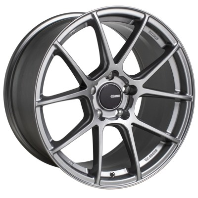 Enkei TSV Wheels
