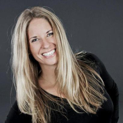 Anita Grøsland