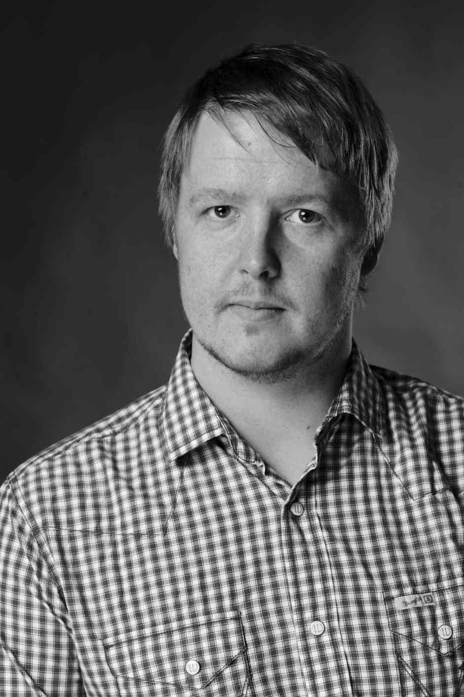 Jan-Vidar Tandberg Bakke