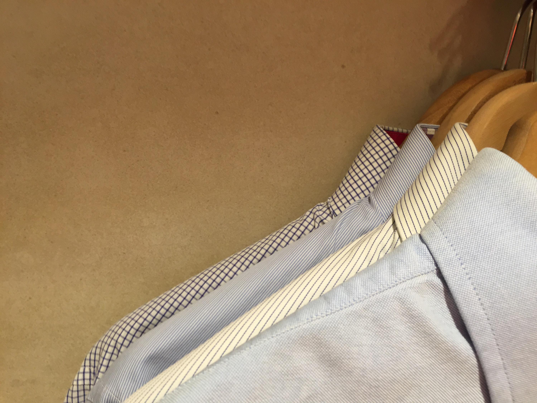 Stryke skjorter </div>                             </div>               </div>       <div class=