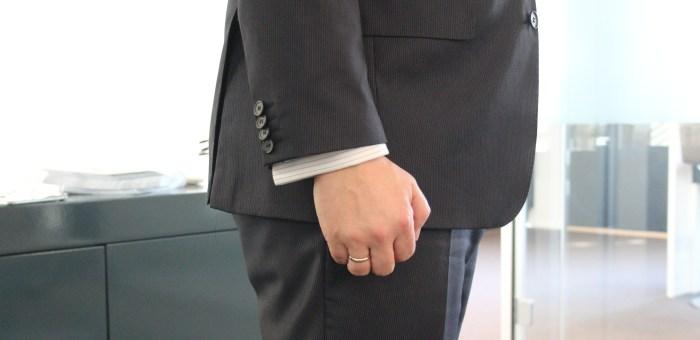 93ac325e Korrekt lengde på jakke og jakkeermer. legg mere til at jakken også skal  dekke rompeballene