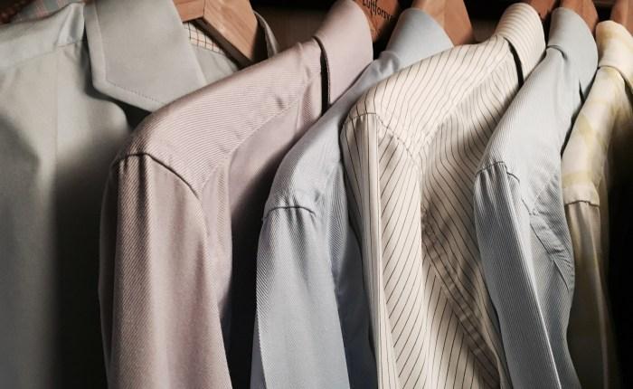 Skjorten