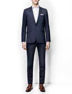 Nedvin Suit fra Tiger of Sweden. Foto: Tiger