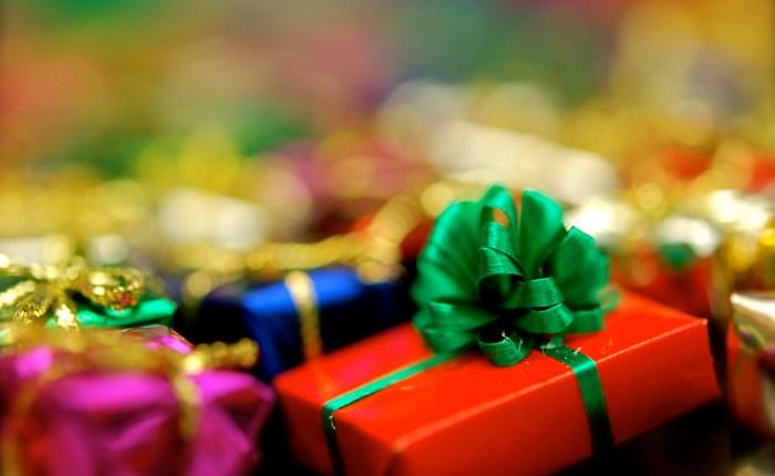 Enkeltspents julekalender