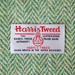 harristweed