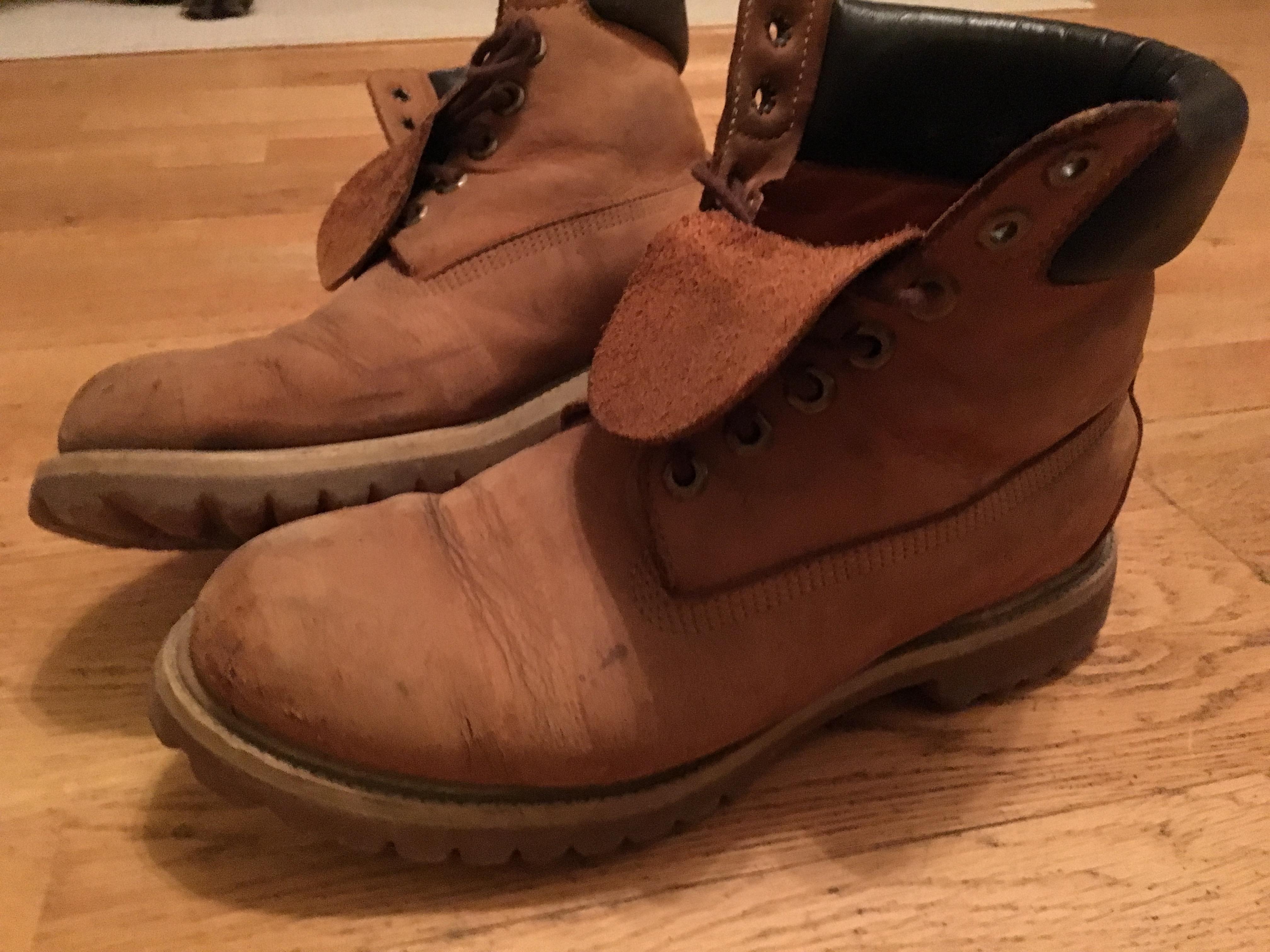 Kjøp Mørke Brune Timberland Chukka Boots Herre Butikk Oslo