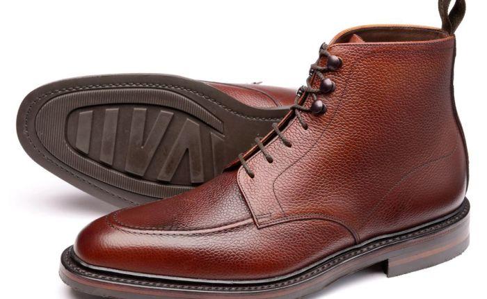 Støvler fra Loake