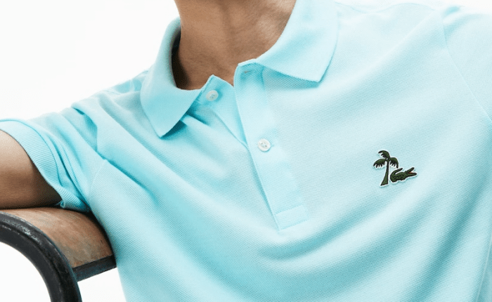 Lacoste Riviera Collection