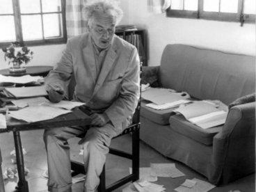 Robert Graves à Majorque (1895-1985)
