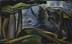 deep-forest-painting-by-emily-carr