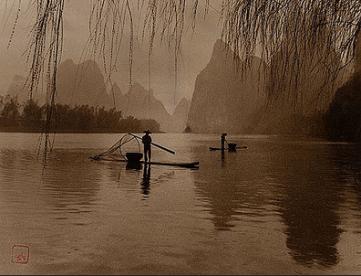 morning-on-li-river