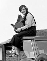 Dorothea Lange - 1936