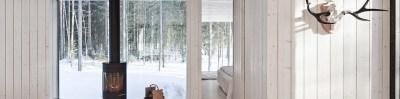 Avanto Architects : maison à Virrat en Finlande