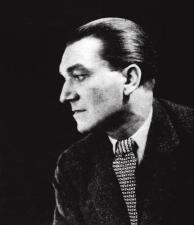 Vladimir Holan (1905-1980)