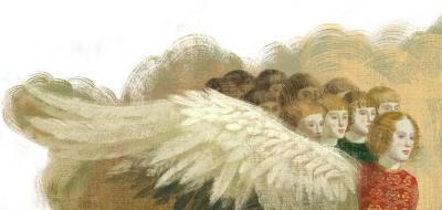 illustration  Anna et Elena Balbusso